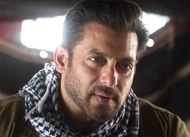 Tiger Zinda Hai records the highest day 4 for a Bollywood movie