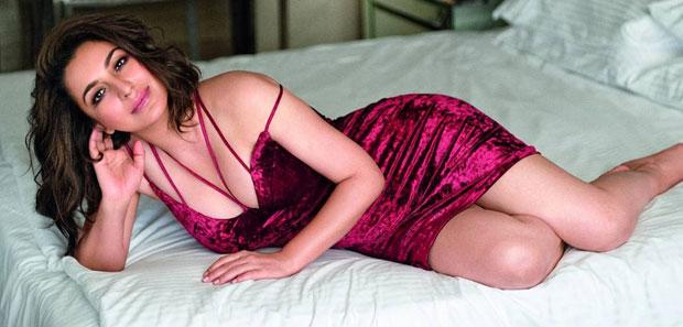 Tisca Chopra slays it in this sensuous photo shoot for Maxim-02