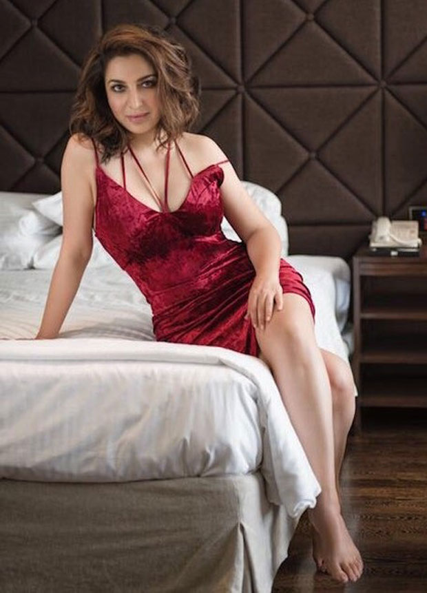 Tisca Chopra slays it in this sensuous photo shoot for Maxim_2