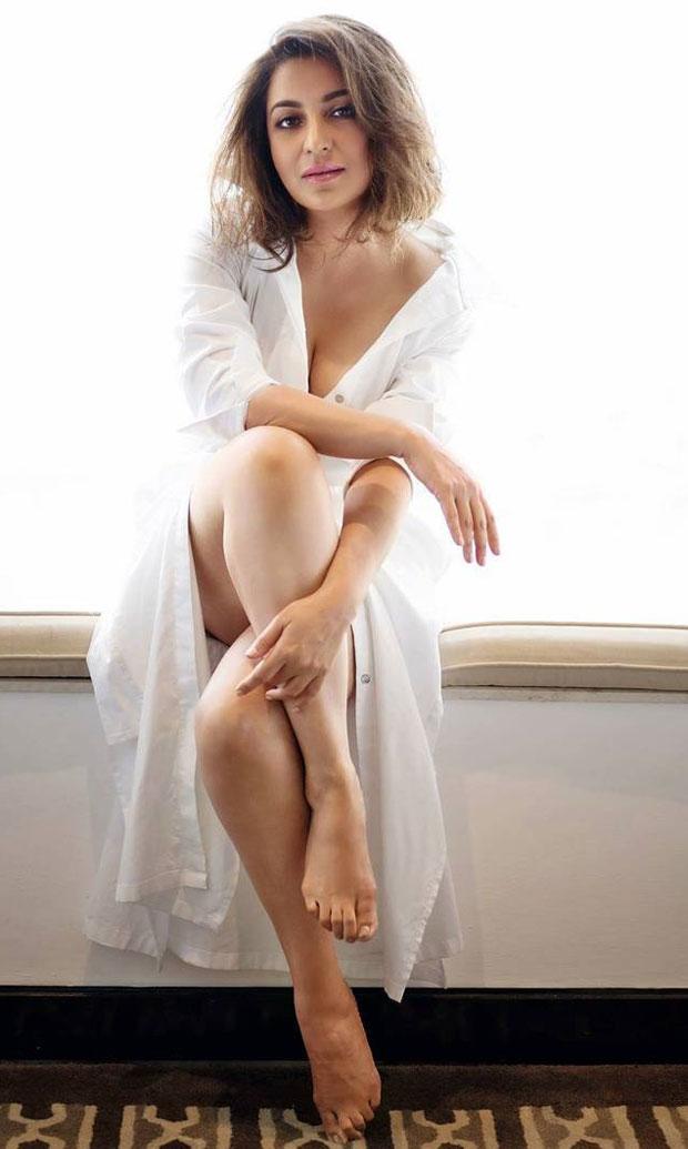 Tisca Chopra slays it in this sensuous photo shoot for Maxim_3