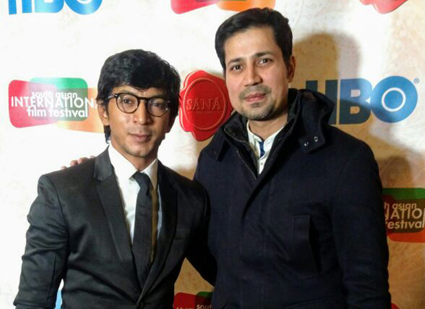 Two Anshuman Jha starrers screened at HBO's South Asian Film festival at New York City