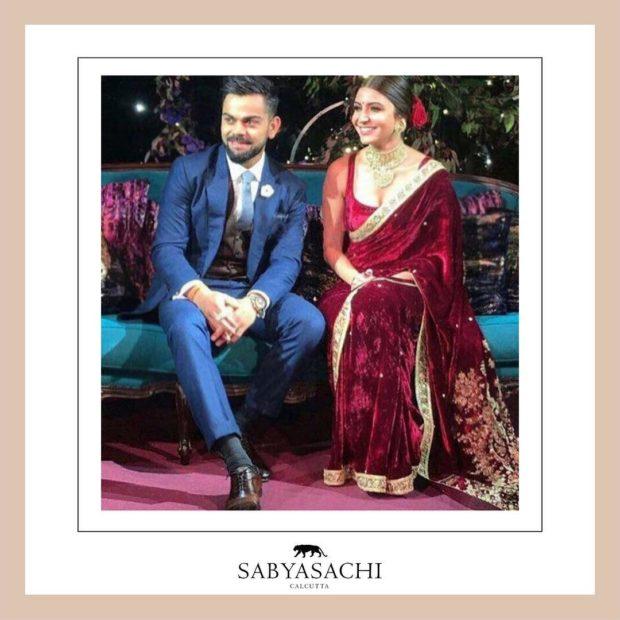 Anushka Sharma and Virat Kohli wedding: Interesting pictures