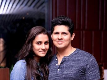 Sarah Jane Dias and Isha Koppikar snapped at Pa Pa Ya in BKC