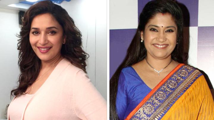 WOW! 23 years later, Hum Aapke Hai Koun actors Madhuri Dixit and Renuka Shahane to reunite for a Marathi film
