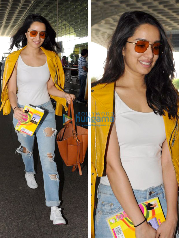 Weekly airport style Priyanka Chopra, Kareena Kapoor Khan, Ranveer Singh, Sonam Kapoor, Ranbir Kapoor give us some serious winter fashion goals! (7)