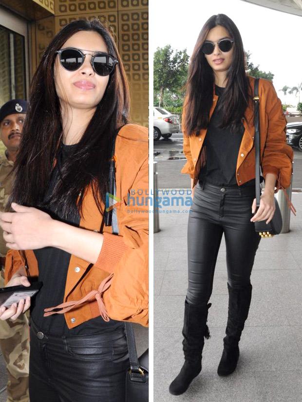 Weekly airport style Priyanka Chopra, Kareena Kapoor Khan, Ranveer Singh, Sonam Kapoor, Ranbir Kapoor give us some serious winter fashion goals! (8)