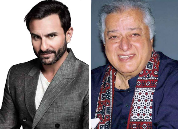 When little Saif Ali Khan bit the villain in Paap Aur Punya for hurting Shashi Kapoor