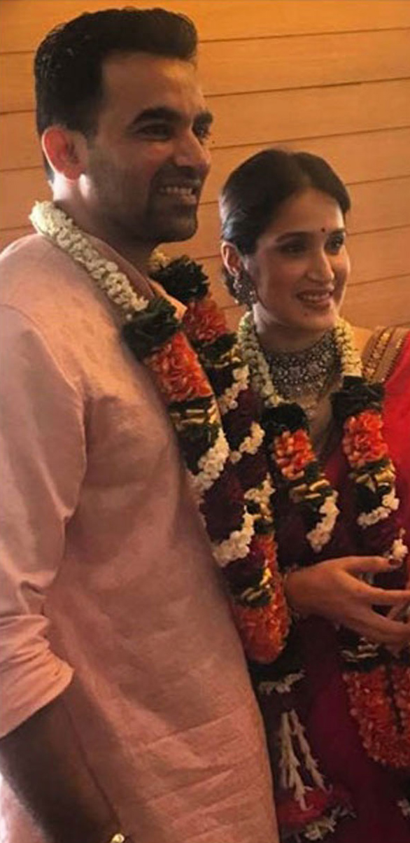 here are 6 Bollywood actresses who have married cricketers-5