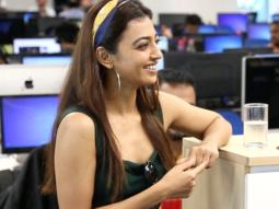 Akshay Kumar Is A Complete PRANKSTER, He Used To… Radhika Apte Twitter Fan Questions Padman