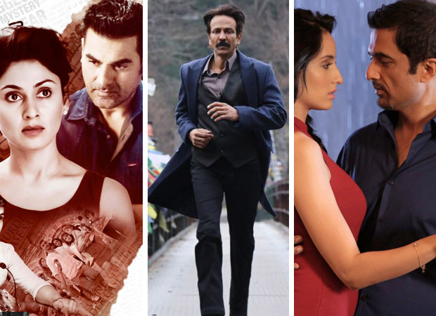 Box office nirdosh vodka diaries and my birthday song have poor day one bollywood hungama - Box office bollywood hungama ...