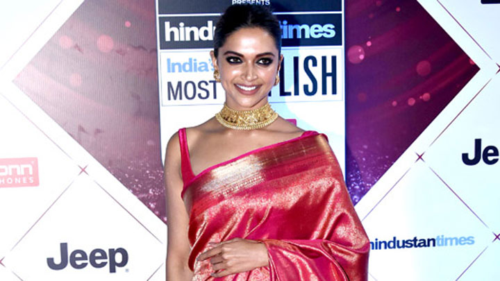 Deepika Padukone This Film Has Been Through So Much &… HT Style Awards 2018 video