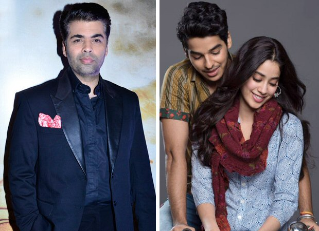 Karan Johar pens a beautiful note for Dhadak stars Ishaan Khatter and Janhvi Kapoor11