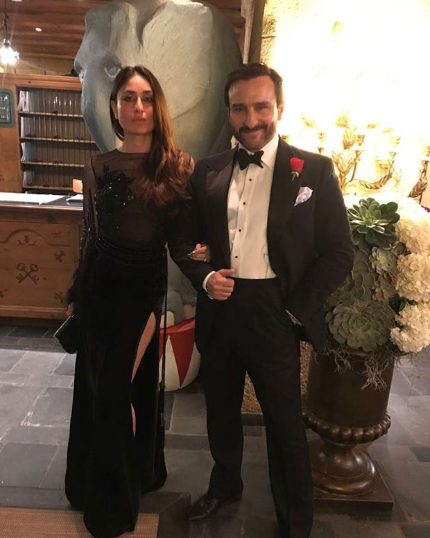 Kareena-Kapoor-Khan-and-Saif-Ali-Khan-twin-in-black-on-NYE;-little-Taimur-Ali-Khan-smiles-in-his-Christmas-onesie!-1