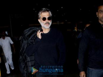 Sidharth Malhotra, Disha Patani and others snapped at the airport