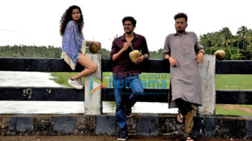 Movie Stills Of The Movie Karwan
