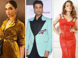 Meet The Worst Dressed Celebs Of Bollywood Deepika Padukone Kangana Ranaut Karan Johar video
