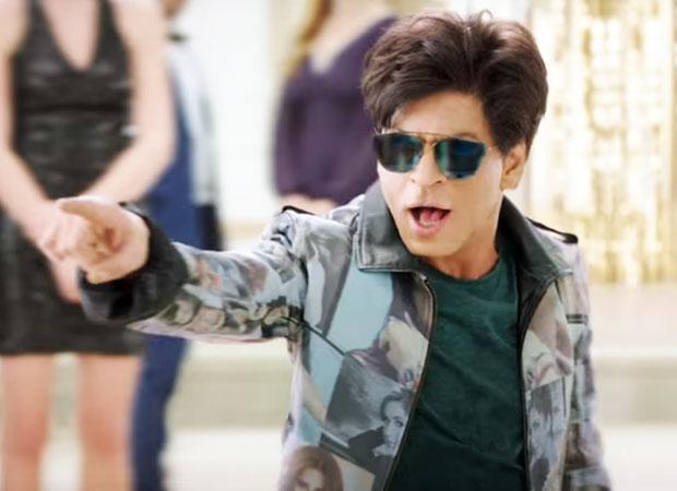 Netizens go berserk, make funny tweets on title of Shah Rukh Khan's film Zero