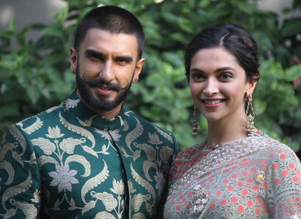Ranveer Singh's parents gave a special gift to Deepika on her birthday!