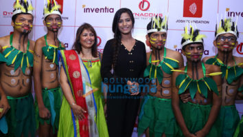 Poonam Pandey grace the Josh Foundation event