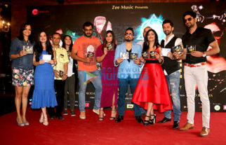 Richa Chadda and Shibani Kashyap unveil their new single 'WannaBe Free'
