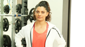 Saiyami Kher When You Don't Have Successful Film You Get To Know Who Your Friends Are!!!