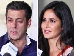 Salman Khan & Katrina Kaif OPEN UP About Performing Together At Dabangg Reloaded Tour USA & Canada video