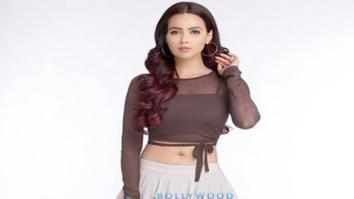 Celebrity Photos of Sana Khan