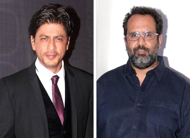 Shah Rukh Khan-Aanand. L. Rai's Next
