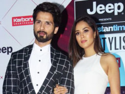 Shahid Kapoor Padmaavat Aaj Release Hogayi Hai & I Think… HT Style Awards 2018 video