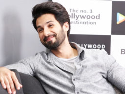 Shahid Kapoor Padmaavat Should Be The Front Runner For Oscars