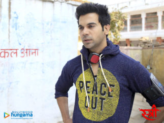 Wallpapers Of The Movie Stree