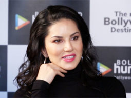 Sunny Leone I Have Always Believed In LOVE Not WAR