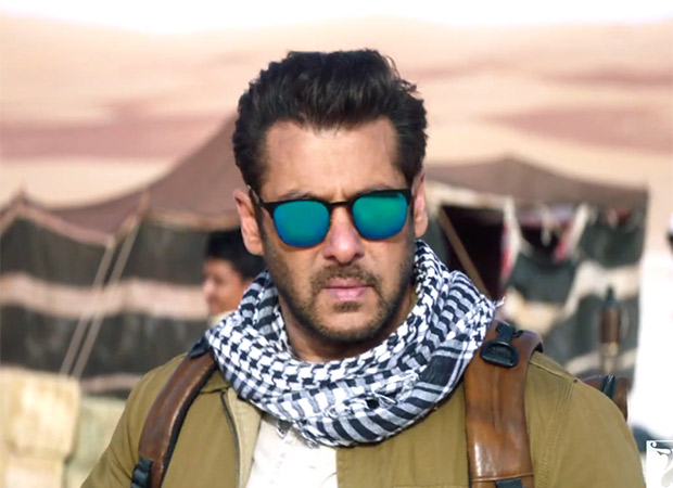 Tiger Zinda Hai set to be Salman's highest grosser?