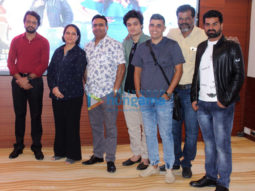 Trailer launch of Pareshaan Parinda