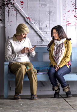 Movie Still From The Film Vodka Diaries