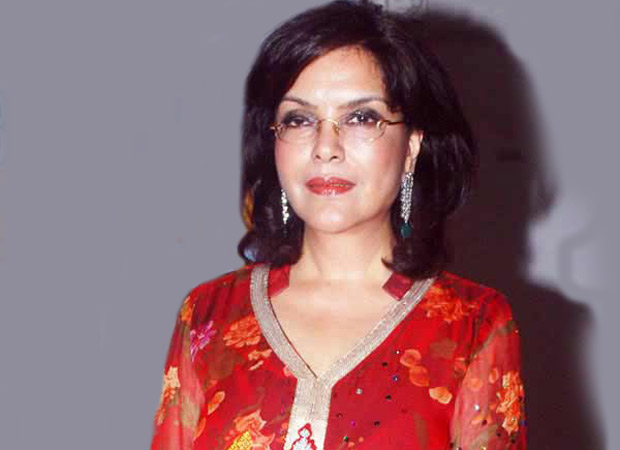 Veteran actress Zeenat Aman files molestation case against businessman
