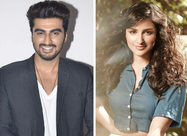 Arjun Kapoor, Parineeti Chopra starrer Namastey England will have progressive music and here's what it is all about
