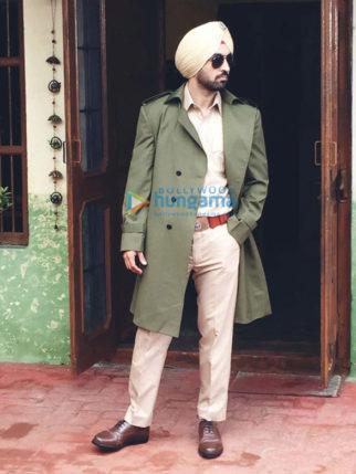 Movie stills of the movie Arjun Patiala