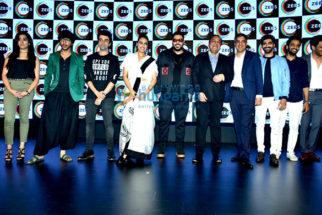 Badshah and Swara Bhaskar grace the OTT launch of the year ZEE5