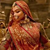Box Office Sanjay Leela Bhansali's Padmaavat Day 28 in overseas