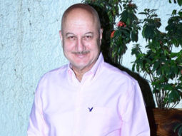 Celebs Attend Special Screening Of Welcome To New York Anupam Kher