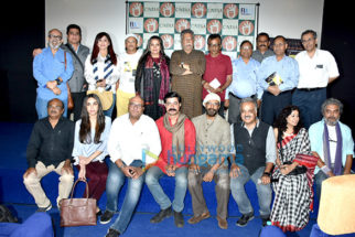 Celebs grace the CINTAA event