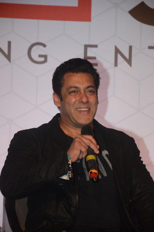 Salman Khan FINALLY reveals why he is still not married