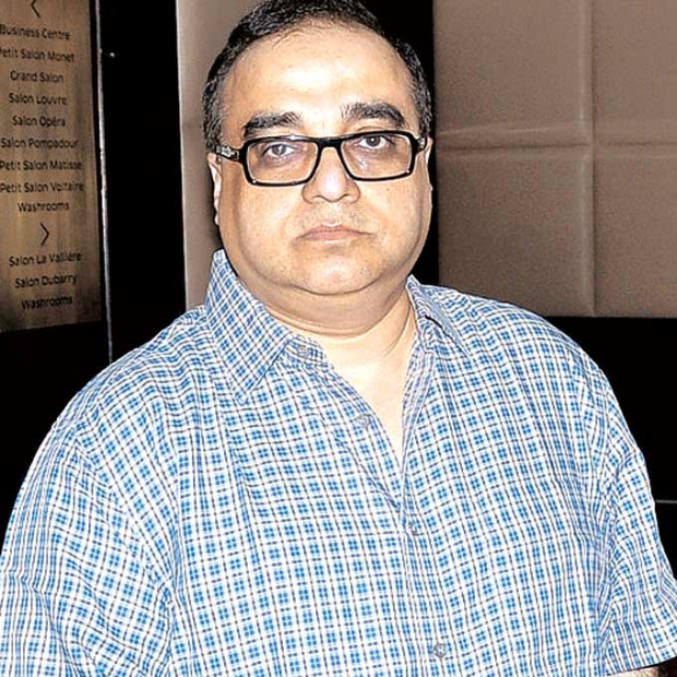 Andaz Apna Apna director Rajkumar Santoshi admits to hospital