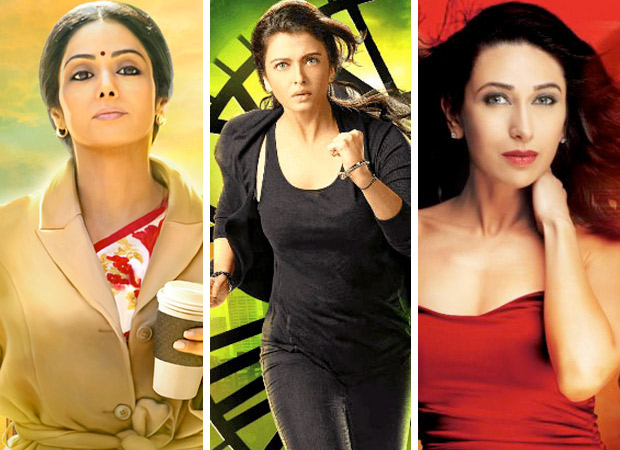How Sridevi pipped Aishwarya Rai, Karisma Kapoor and managed to have the best comeback track record