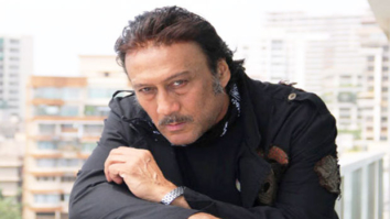 Jackie Shroff honoured for his contribution to Marathi film industry