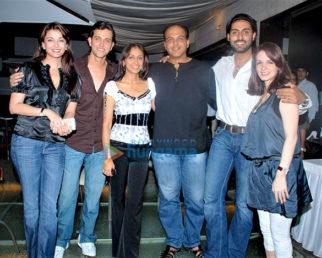 On The Sets Of The Movie Jodhaa Akbar