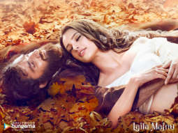 Wallpapers Of The Movie Laila Majnu