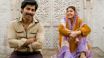 Meet Mauji and Mamta! Varun Dhawan and Anushka Sharma transform themselves for Sui Dhaaga- Made In India