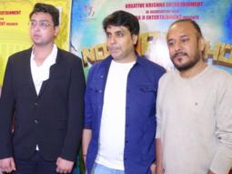 Music Launch Of Film 'Note Pe Chot' By Music Director Tochi Raina